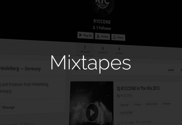 Mixtapes