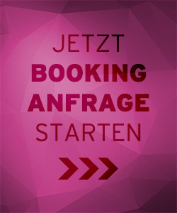 Booking Anfrage